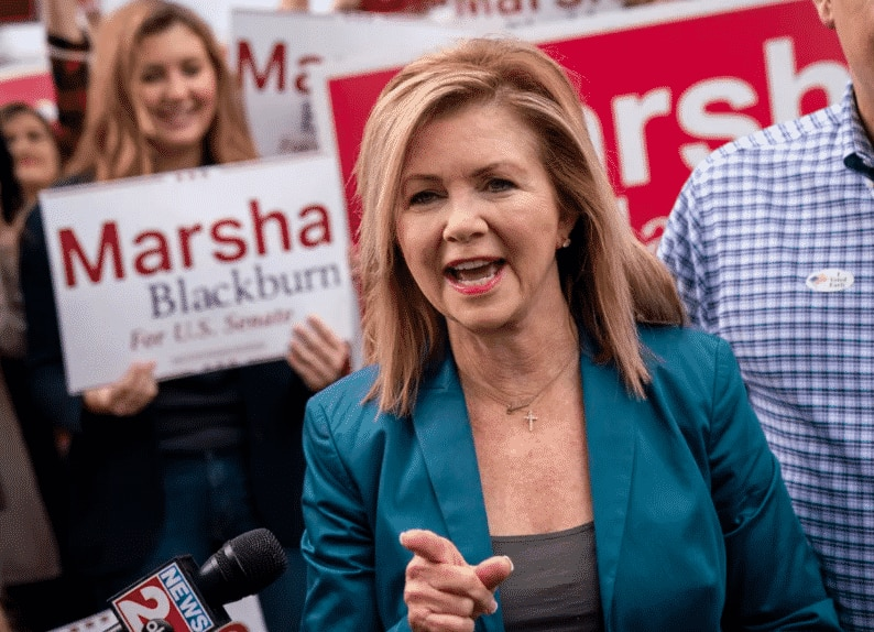 BLACKBURN: No One Has Done More for African American Community Than Trump