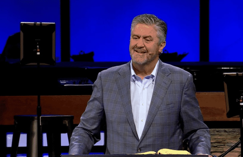 Bellevue Baptist Church to Resume In-Person Services in a Few Weeks