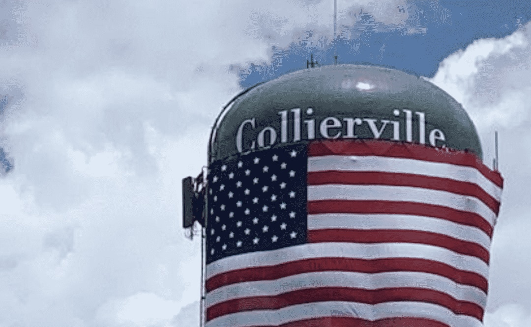 Collierville Cancels Independence Day Celebration