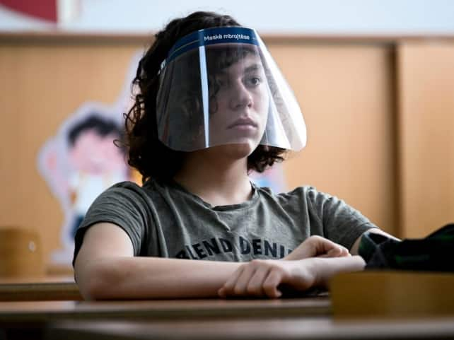 KWAM Listeners OUTRAGED Over Possible Face Shields for Students