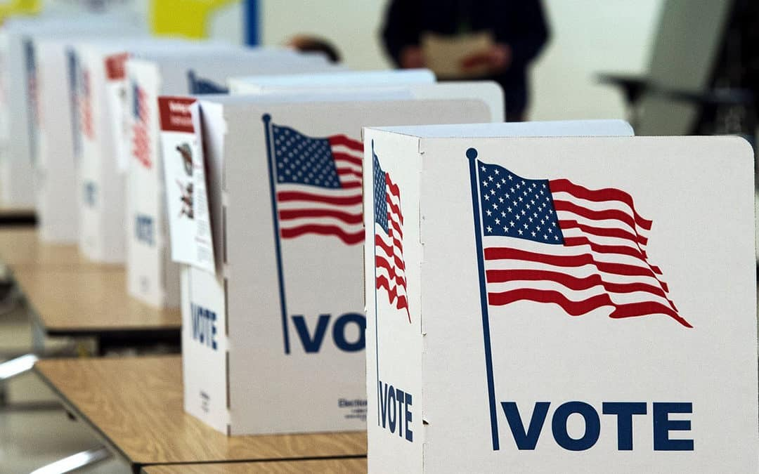"""Shelby County GOP Ex. Director: """"Less Than 10 Percent Have Voted."""""""