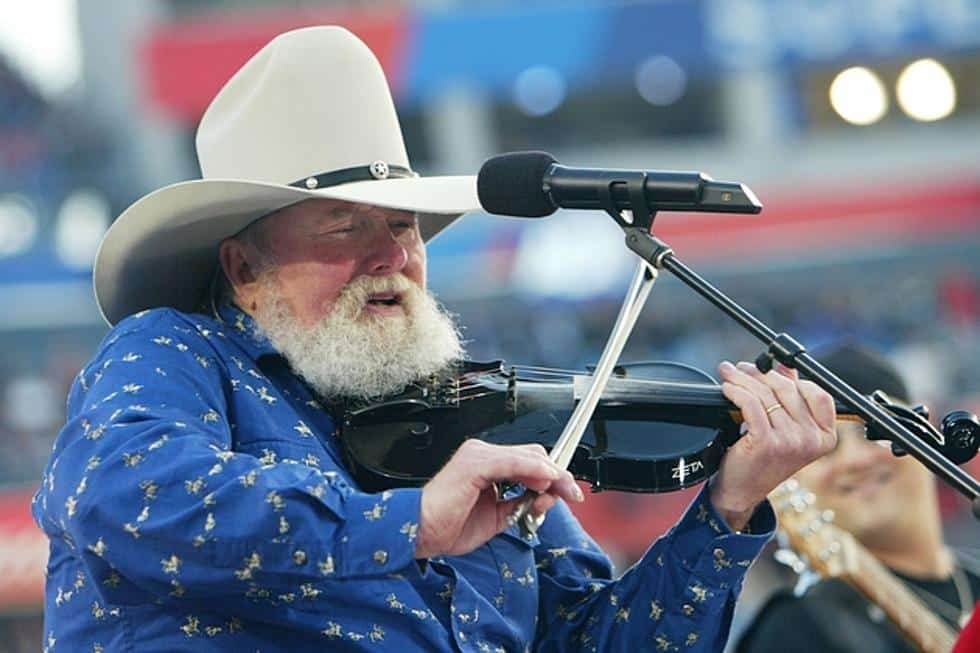 Country Music Legend Charlie Daniels Passes Away at 83