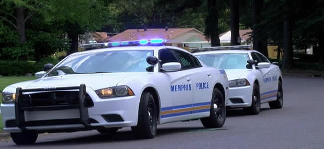 Violence Continues in Memphis with Six Shootings in One Night