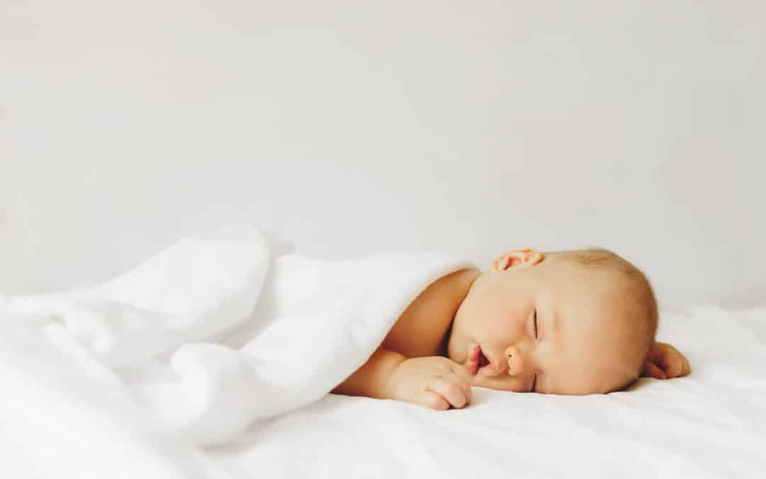 Keep Your Baby Sleeping SAFE With These Tips!