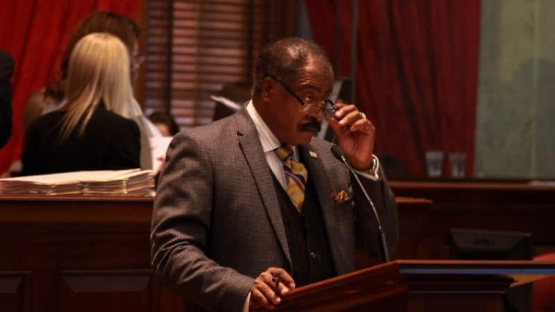"""TN Rep. John Deberry Says Schools are """"Indoctrinating"""" our Kids"""