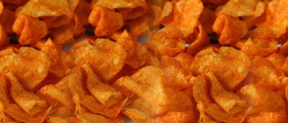 Brim's Snacks Bring Comfort During the Coronavirus Pandemic