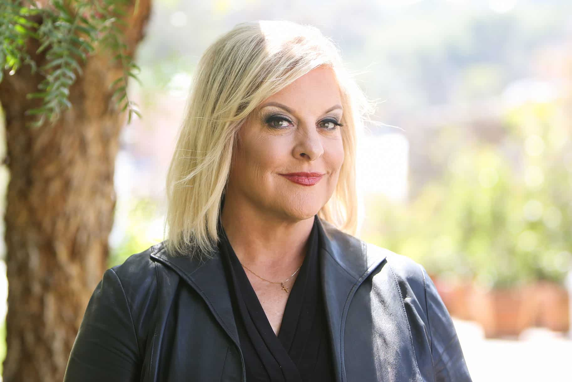 """Nancy Grace Guests on """"Wake Up Memphis"""" to Talk Crime and New Book"""