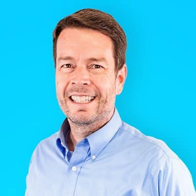 Tim Van Horn