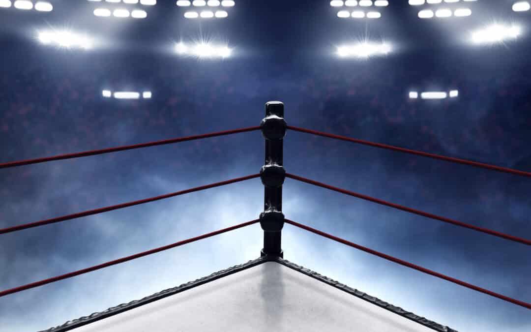 "Jerry ""The King"" Lawler & Jimmy Hart Headline Big Event, Talk KWAM Roots"