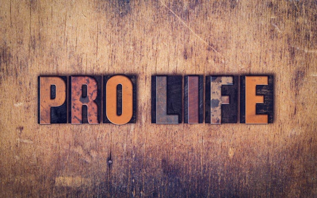 Conservative Matt Walsh Headlining Pro-Life Benefit in Bartlett Tonight